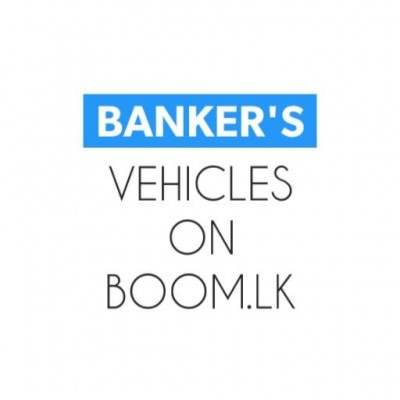 Bankers Vehicles