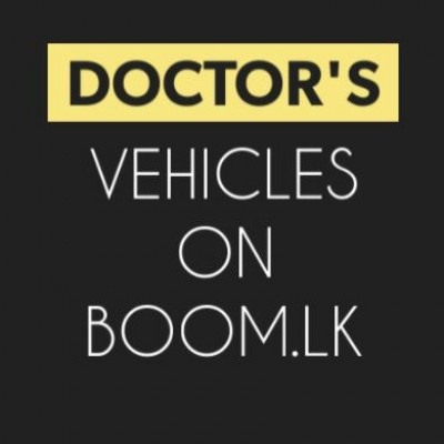 Doctors Vehicles